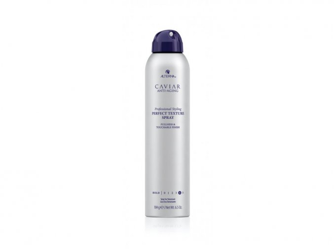 Alterna Caviar Professional Styling Perfect Texture Spray, 220 ml
